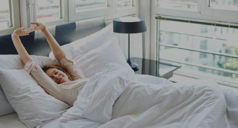 Łóżko czy materac?