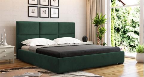 Jak wybrać łóżko tapicerowane?
