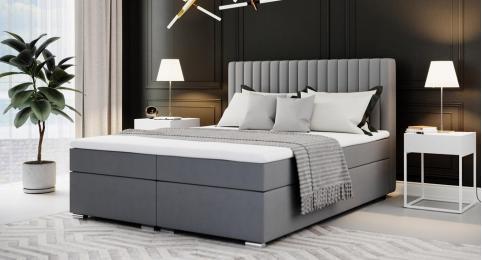Jakie łóżko kontynentalne wybrać?